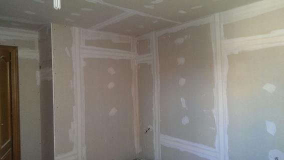 Insonorizaci n de viviendas aislamiento ac stico - Insonorizacion de paredes ...