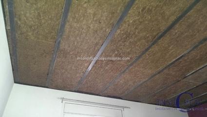 Insonorizar techo insoplac - Placas de insonorizacion ...