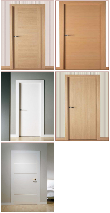 Insoplac puertas ac sticas for Puertas aislamiento acustico precio
